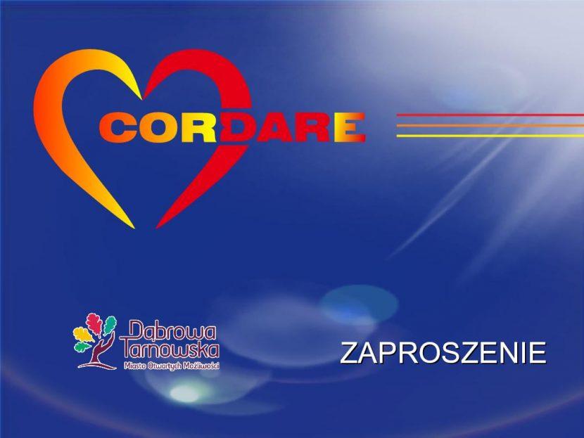 Zapraszamy Na Bal Strona Fundacji Cordare